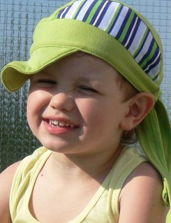 FOTKA - Tomášek 3,5 rokuu