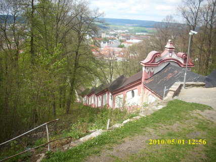FOTKA - Kryté schodiště