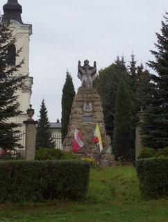 FOTKA - Polsko památník