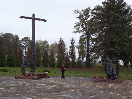 FOTKA - Polsko památník 3