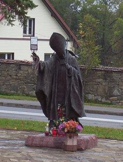 FOTKA - Polsko socha