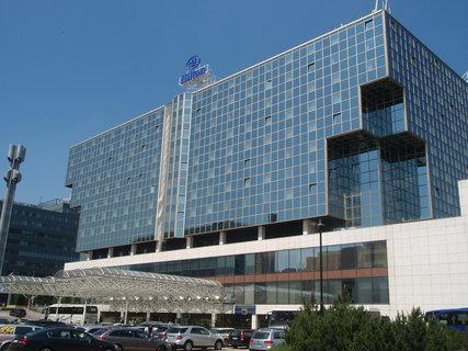 FOTKA - Praha - hotel Hilton