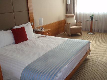 FOTKA - Náš 2. pokoj v Hiltonu