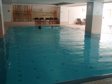 FOTKA - Hotelový bazén