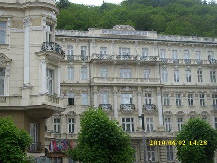 FOTKA - Karlovy Vary 2*
