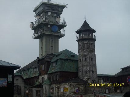 FOTKA - Klínovec