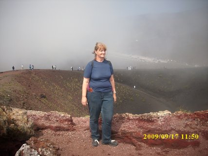 FOTKA - Etna