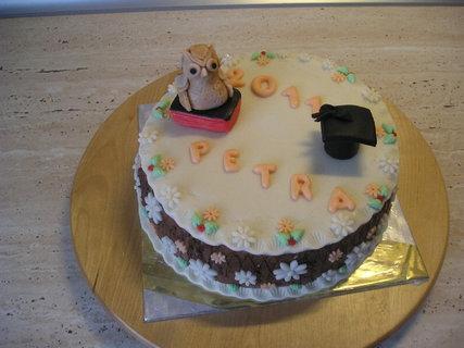 FOTKA - dort promoční