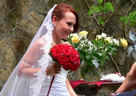 FOTKA - Krásná nevěsta