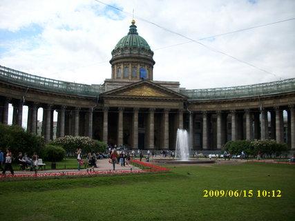 FOTKA - Petrohrad 1
