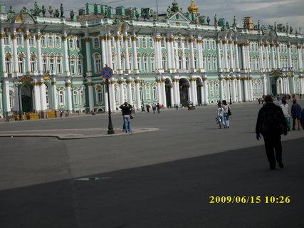 FOTKA - Petrohrad 2