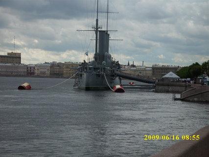 FOTKA - Petrohrad 5