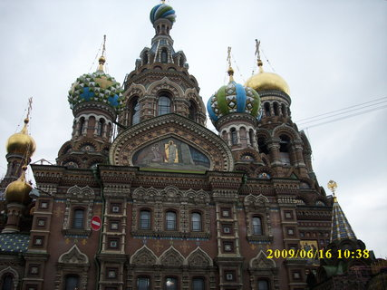 FOTKA - Petrohrad 8