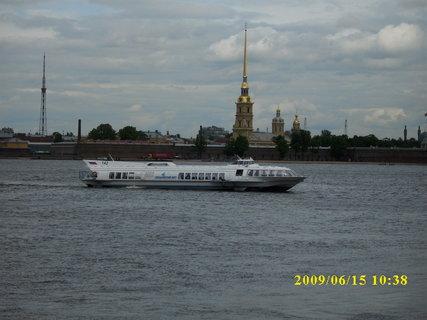 FOTKA - Petrohrad 9