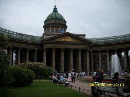 FOTKA - Petrohrad 10