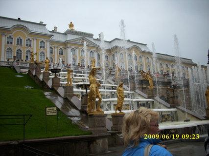 FOTKA - Petrodvorce //