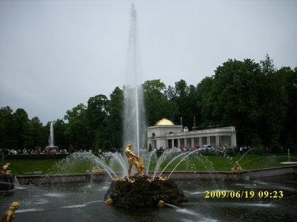 FOTKA - Petrodvorce ///