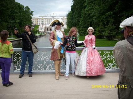 FOTKA - Petrodvorce* /*/*/*/