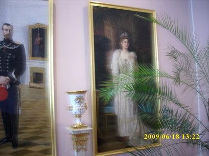 FOTKA - Jekat. Palác