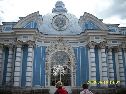 FOTKA - Jekat. Palác *