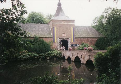 FOTKA - Kasteeltuinen Arcen, Venlo
