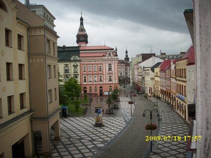 FOTKA - v Krnově