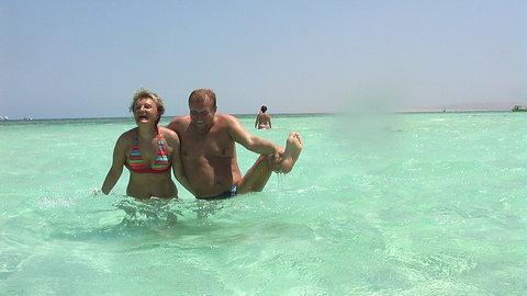 FOTKA - dovolená v Egyptě