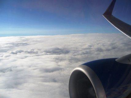 FOTKA - Už letíme