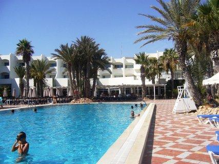 FOTKA - Bazén u hotelu