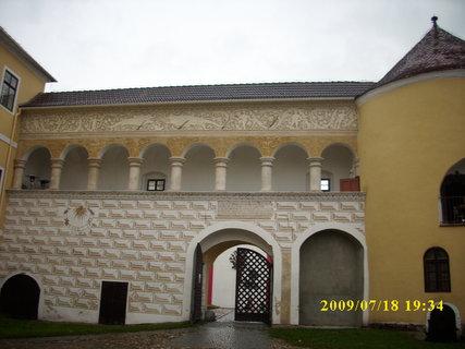 FOTKA - Zámek Krnov