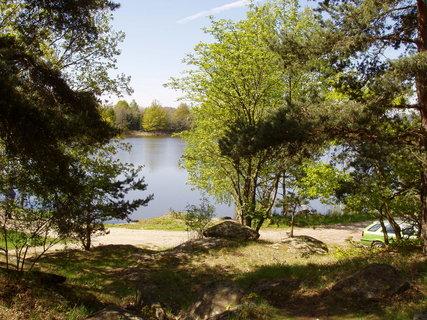 FOTKA - Bezděkovský rybník