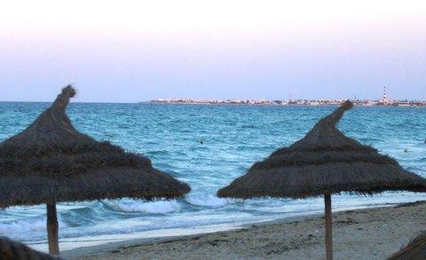 FOTKA - Pohled na moře