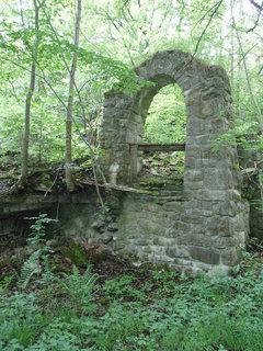 FOTKA - tady stával zámek