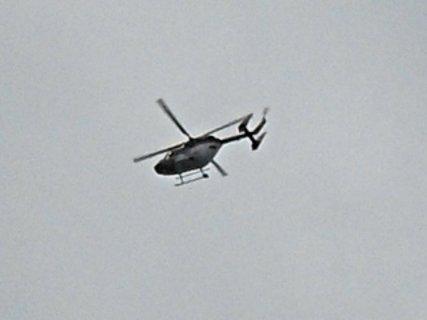 FOTKA - Vrtulník .