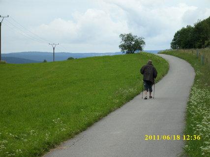 FOTKA - Vycházka