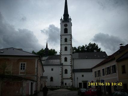 FOTKA - Frymburk*