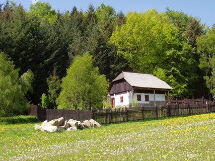FOTKA - Chanovice - jarní idyla