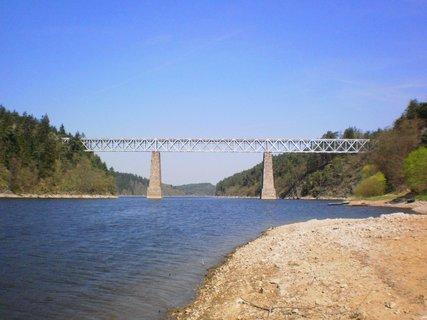 FOTKA - pod želez. mostem