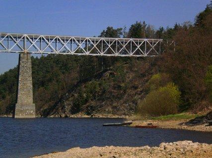 FOTKA - pod želez. mostem .
