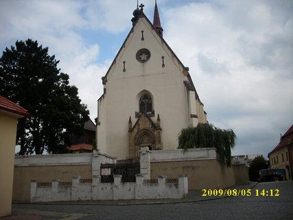 FOTKA - Královské město Velvary