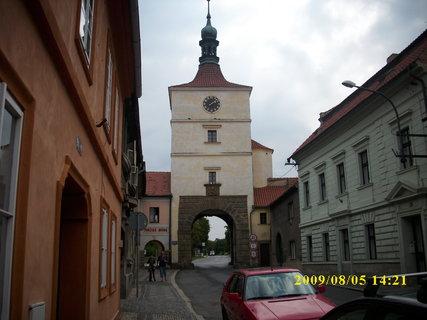 FOTKA - Pražská brána
