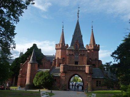 FOTKA - Hradec n. Moravicí III