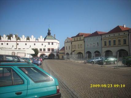 FOTKA - Nové Město nad Metují