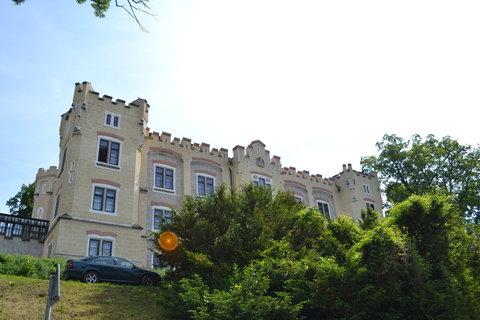 FOTKA - Hluboká n. V.