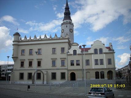 FOTKA - Z Krnova do Polska