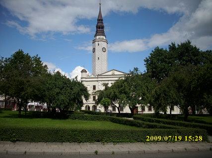 FOTKA - Z Krnova do Polska*