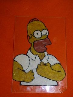 FOTKA - Homer Simpsons