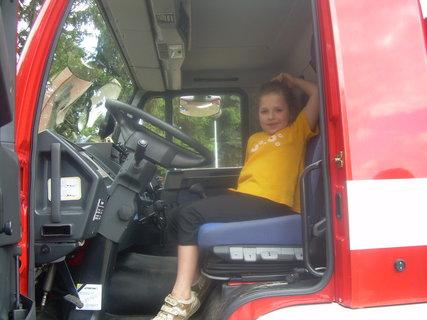 FOTKA - hasička