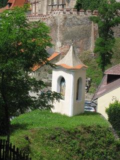 FOTKA - Kaplička sv.Trojice