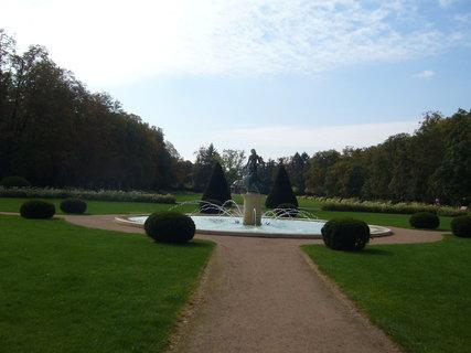 FOTKA - Lázeňský park.........